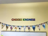Choose Kindness Banner