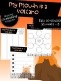 Choose Respecting Others (My Mouth is a Volcano) - Back to School / Soft Skills