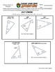 Choose Your Own Adventure -- Finding Angles of Triangles -- Israel