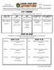 Choose Your Own Adventure -- Prime and Composite Numbers -