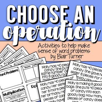 Choose an Operation