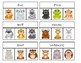 Choose the Animal Clip Cards