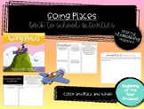 Choose to Dream - Going Places (Back to School / Soft Skills)