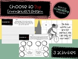 Choose to try - Back to School / Soft Skills - Emmanuel's Dream