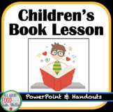 Children's Books- Activity