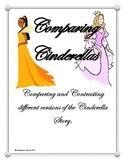 Comparing Cinderella