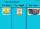Choosing Just Right Books Flipchart