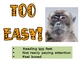 Choosing Just Right Books with a Monkey Theme! (How To Choose A Book)