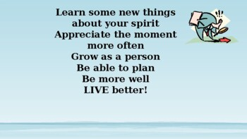 Choosing Your Life's Direction with a PLAN!
