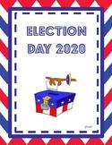 Choosing a President 2012