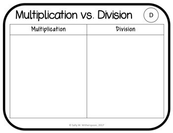 Choosing the Operation Games: Fraction, Decimal, & Whole Number Word Problems