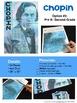 Chopin Collaboration Portrait Poster - Famous Musicians Series
