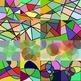 Chopped Colors: Digital Paper