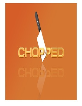 Chopped: History Edition
