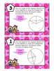 Chords in a Circle Lvl 2--Requires Pyt. Thm--Boom Cards--Digital Task Cards