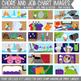 Chore Chart Clipart, Printable Chore Chart for Kids, Chore Chart Clip Art