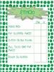 Chore Charts Home/classroom