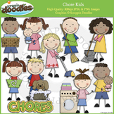 Chore Kids