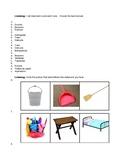 Chore Unit Test