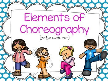 Choreography Cards