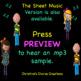 Chorus Breath Endurance Warm-up .mp3 ♫  Sing-a-long Accompaniment