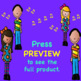 Chorus PRODUCTIVITY Worksheet (#2)