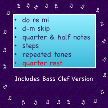 Chorus Sight Singing #2 in Eb