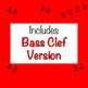 Chorus Sight Singing #4 in Eb - ♪ ♪ ♪ ♪ ♪  Add fa, sol.  A