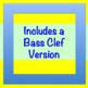 Chorus Sight Singing #5 in F - ♪ ♪ ♪ ♪ ♪  D-M-S Skips