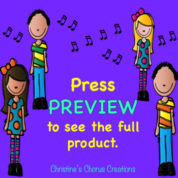Chorus Worksheet:  Student Responsibilities, Policies and Routines