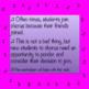 Chorus Worksheet:  SO YOU JOINED CHORUS!