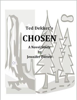 Novel Study: Chosen