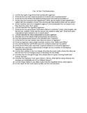 Chp. 10 Test AP Gov Barron's
