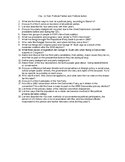 Chp. 11 Test AP Gov Barron's