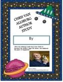 Chris Van Allsburg Author Study