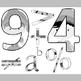 Chrismath Essentials: Basic Math Symbols and Numbers {Math