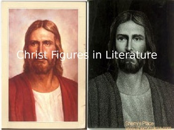 Christ Figures in Literature (with a focus on Johnny Got His Gun)