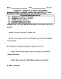 Christ our Life Grade 6 Chapter 2 Notetaking Outline
