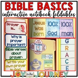 Bible Interactive Notebook