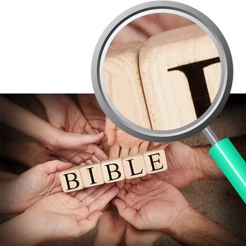 Christian Bible Photos / Photograph Clip Art Set for Commercial use