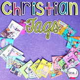 Christian Reward Tags