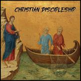 Christian Discipleship (How to Follow Jesus Today)