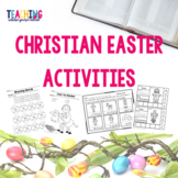 Christian Easter Activities