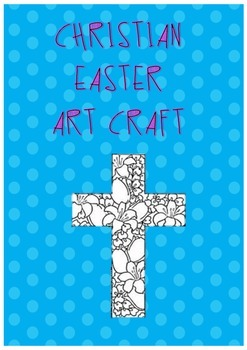 Christian Easter Art