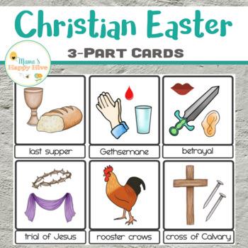 Christian Easter Bundle