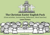 Christian Easter English Pack for Lower Primary