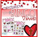 Christian Love Bingo