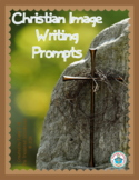 Christian Photo Writing Prompts and Writing Paper
