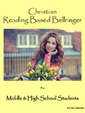 Christian Reading Based Bellringers for Middle & High School Students