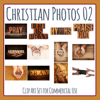 Christian / Religion Photos / Photographic Clip Art Commercial Use
